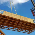 Wooden Buildings a More Sustainable Option than Concrete