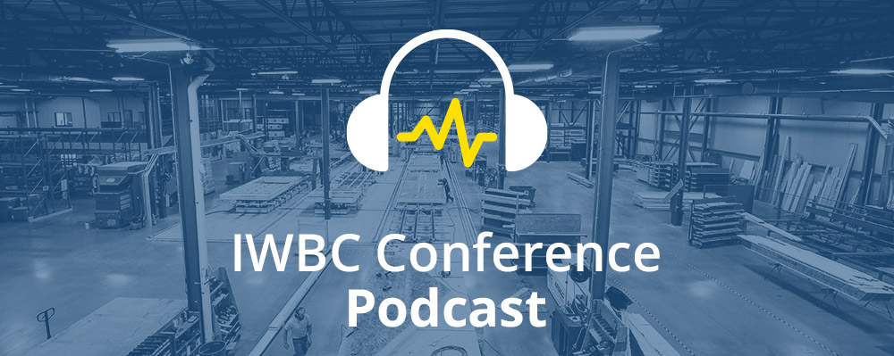 IWBC Podcast with Jerker Lessing