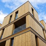Mass Timber Products are Changing the Way we Build