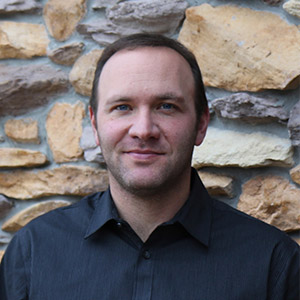 Jason Blenker