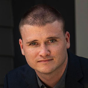 Vaughan Buckley