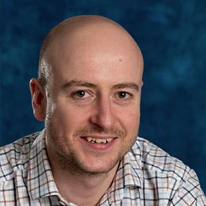 Prof. Robert Hairstans
