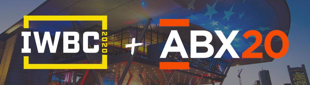 IWBC + ABX 2020